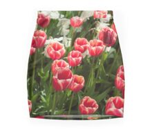 "Single late tulipa ""Toyota"" Mini Skirt"