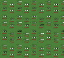 multi-pepe by djbunny5