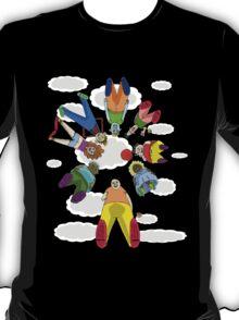 Curious Kids Klan T-Shirt