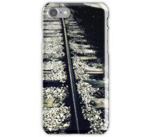 A New Path iPhone Case/Skin
