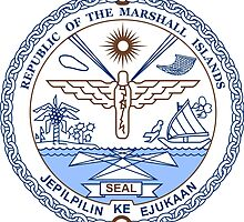 National Seal of the Marshall Islands by abbeyz71