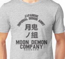 Moon Demon Company (Black) Unisex T-Shirt
