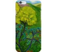 The Sumac iPhone Case/Skin