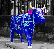 Och Aye the Moo by Mark R Bowman