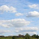 Country sky by missmoneypenny