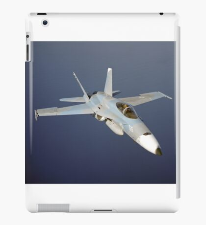 MILITARY AIRCRAFT iPad Case/Skin