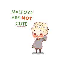 Cute Malfoys by Cremebunny