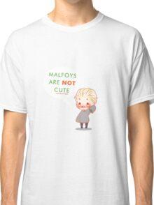 Cute Malfoys Classic T-Shirt