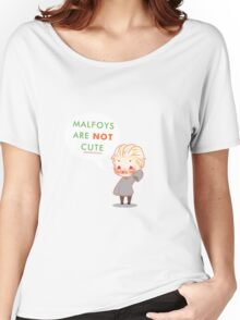 Cute Malfoys Women's Relaxed Fit T-Shirt