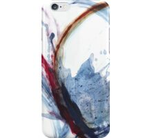 Oil and Water #29 iPhone Case/Skin