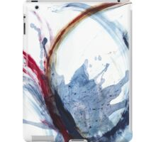 Oil and Water #29 iPad Case/Skin
