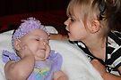 Love you ! by Evita