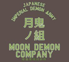 Moon Demon Company (Green) by Oathkeeper9918