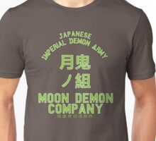 Moon Demon Company (Green) Unisex T-Shirt