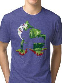 Milking The Music Tri-blend T-Shirt