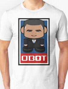 Renegade O'bamabot Toy Robot 1.1 T-Shirt