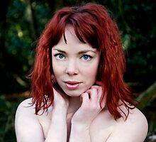 Innocent Amy by GordonScott