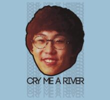 Imp - Cry Me a River (Best Quality ever) T-Shirt