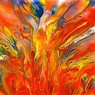 Flowing by Jacqueline Eden