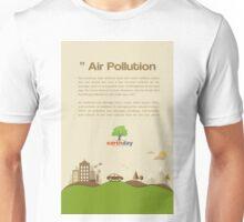 Air Pollution  Unisex T-Shirt