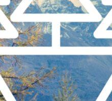 Wildernessence Sticker