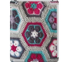 Crochet Kaleidoscope ... iPad Case/Skin