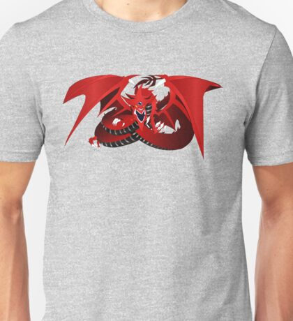 Slifer the Sky Dragon Unisex T-Shirt