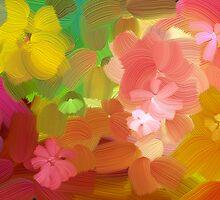 Happy colours by Untamedart