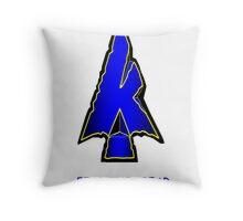 Keller High School Throw Pillow