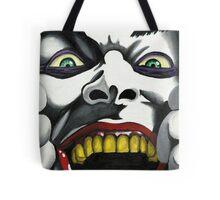 If I weren't crazy I'd be insane Tote Bag
