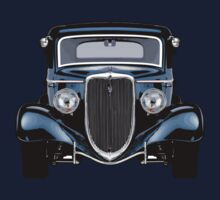 1934 Ford Coupe Kids Clothes