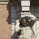 titan by fabio piretti