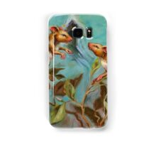 In the Beginning - Introductions Samsung Galaxy Case/Skin