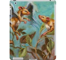 In the Beginning - Introductions iPad Case/Skin