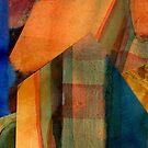 etude homage to Varese #3 by Anthony DiMichele