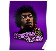Jimmy Hendrix Poster