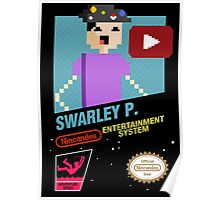 NES Swarley P. Poster