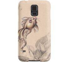 Flying FancyTail Mermouse Samsung Galaxy Case/Skin