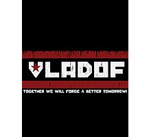 VLADOF Photographic Print
