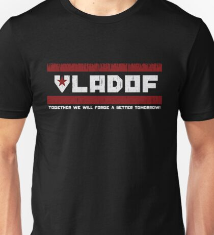 VLADOF Unisex T-Shirt