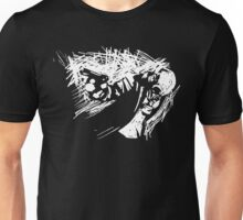 Alone In The Dark Unisex T-Shirt