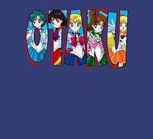 Otaku Word: Sailor Scouts Unisex T-Shirt