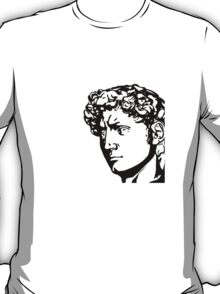 David Profile 1 T-Shirt