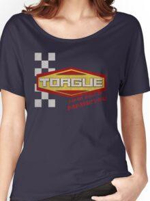 TORGUE- BADASS BREW OF BADASSITUDE! (MANUFACTURER LINE) Women's Relaxed Fit T-Shirt