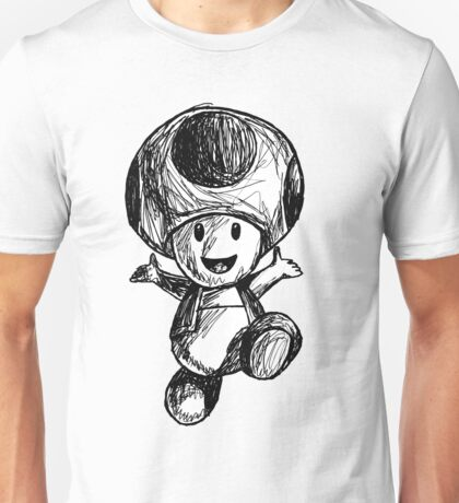 Toad Unisex T-Shirt