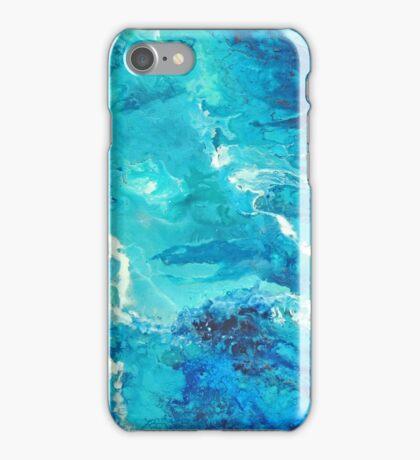 Tidal Pool iPhone Case/Skin