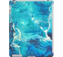 Tidal Pool iPad Case/Skin