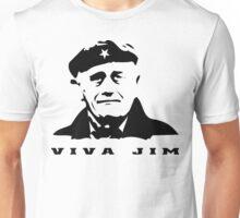Viva Jim Unisex T-Shirt
