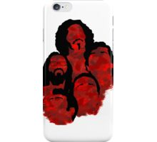 silicon valley iPhone Case/Skin