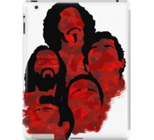 silicon valley iPad Case/Skin